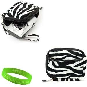 TG610 TG310 Protective Cover + VanGoddy LIVE * LAUGH * LOVE Wristband