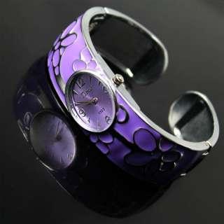 New Design Lady Girl Womens Bracelet Wrist Watch, BHP
