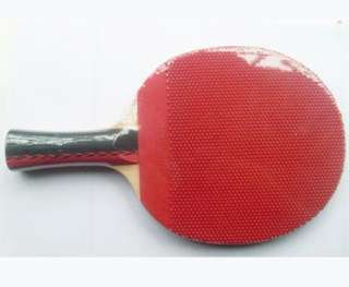 1PC Butterfly TBC303 Ping Pong Paddle Table Professional Tennis Racket
