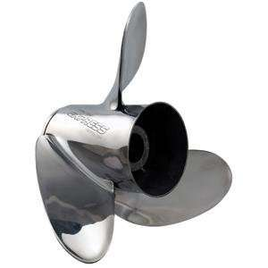 Turning Point Express Stainless Steel Right Hand Propeller