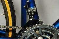 Performance Elite 56cm Road Bike Touring Bicycle Shimano Campagnolo