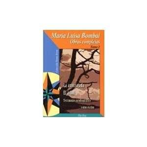(Coleccion Viento Joven) (9789561217478): Maria Luisa Bombal: Books