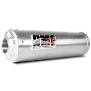 HMF Can Am BRP Outlander 1000 (2012) Swamp XL Series Slip On STAINLESS