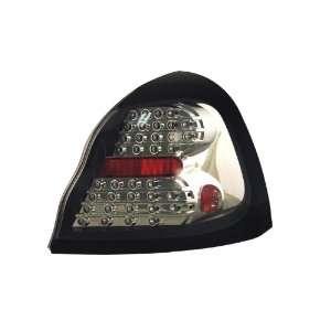 Pontiac Grand Prix Led Tail Lights/ Lamps Performance