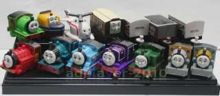 100Anniversary PVC Thomas Tank Engine toy Set 2011 Rare TA1