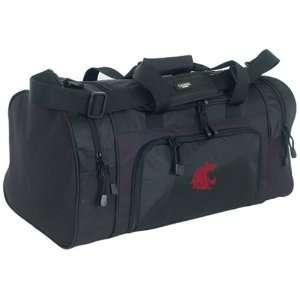 Mercury Luggage Washington St. Cougars Sport Duffle Bag
