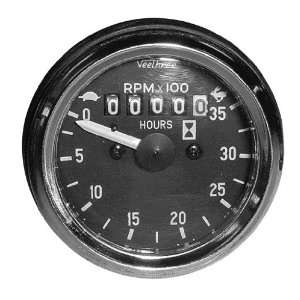 1082370R91   Tach Hour Meter