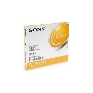 Optical Disk, Part # EDM8600C New & Factory Sealed Electronics