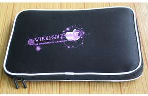 For New Apple MacBook PRO 15 Black Laptop Soft Bag Sleeve Pouch free