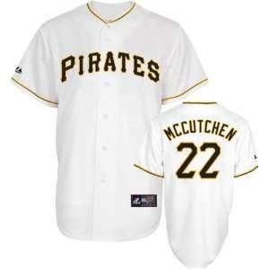 Andrew McCutchen Pittsburgh Pirates Replica Home Jersey