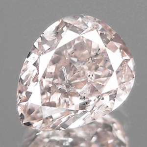 92 Ct GIA CERTIFIED Fancy Brownish Pink Natural Diamond