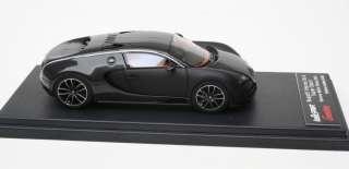 43 Looksmart Bugatti Veyron Super Sport 2011 Geneva presentation