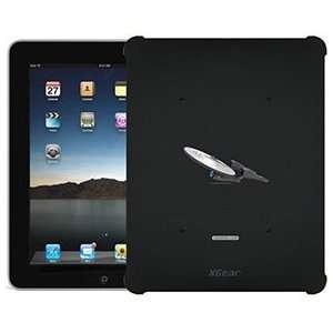 Star Trek the Movie Enterprise on iPad 1st Generation