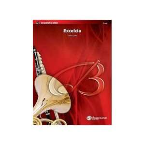 Alfred Publishing 00 BD9538 Excelcia   Music Book Musical Instruments