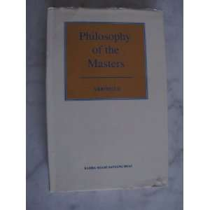 Philosophy of the Masters   Abridged: Radha Soami Satsang Beas: Books