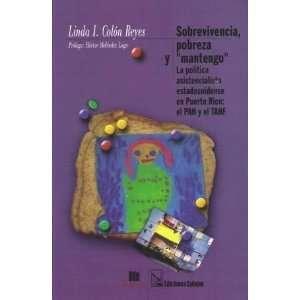 Rico: El PAN Y El TANF (9781881748779): Linda I. Colon Reyes: Books