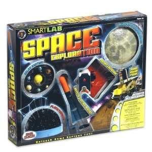 Smart Lab Space Exploration Toys & Games