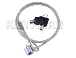 Laptop Notebook Security Lock 4 HP DELL Sony Apple,175