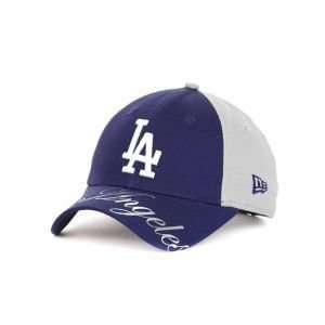 Los Angeles Dodgers New Era MLB Metallic Team Cap
