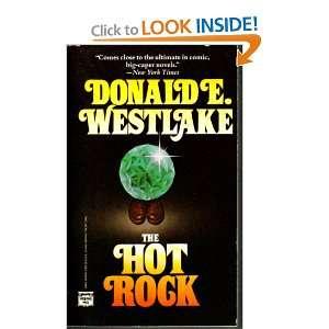 The Hot Rock (9789994135516) Books