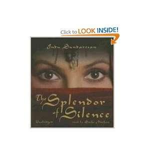 of Silence (9780786168958) Indu Sundaresan, Sneha Mathan Books