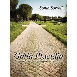 (389 450 AD): Dr. Sonia Sorrell: 9780615577029:  Books