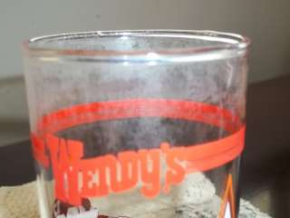 Cleveland Browns NFL Wendys Dr. Pepper Collector Glass Cup Brian Sipe