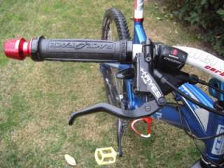 Awesome 2009GT Force 3 Mountain Bike Medium WITH RESERVE