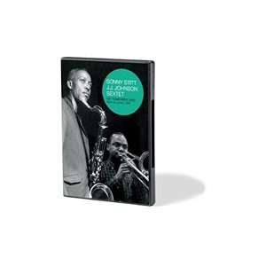 Sonny Stitt & JJ Johnson   We Remember Bird  Live/DVD