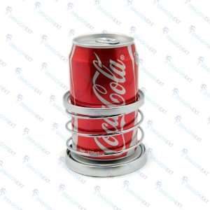 Vehicle Drink Cup Coffee Bottle Coke Stand Mount Holder Electronics