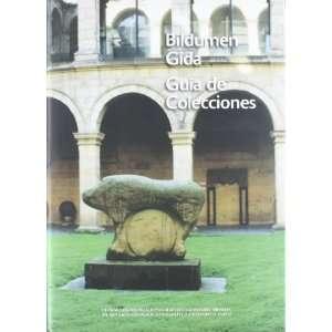 Guia de Colecciones. Bildumen Gida + Cd.rom en Ingles y
