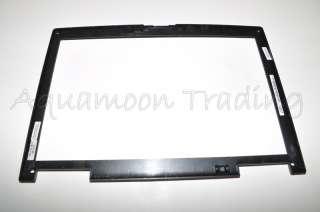 OEM Genuine Dell Latitude D620 D630 ATG LCD Front Trim Bezel Cover