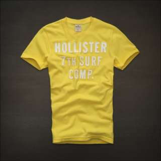 HOLLISTER MENS CLOBBERSTONES T SHIRTS ALL COLOR AND SIZES.NWT