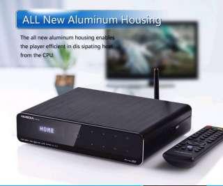 Himedia HD900B 3D + Android Full HD 1080p Blu Ray ISO Media Player