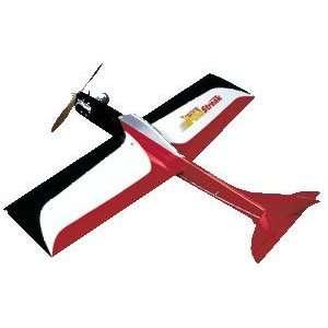 Flite Streak Trainer Control Line Airplane Kit (Beam Mount