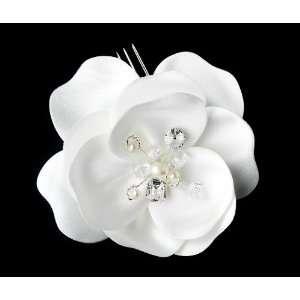 Bridal Hair Comb or Clip Rhinestones & Swarovski Crystals Jewelry