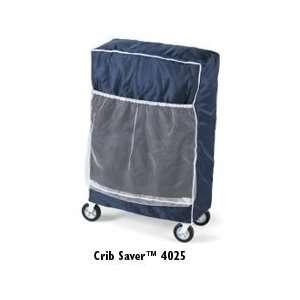 Crib Saver for Pinnacle Steel Folding Cribs Baby