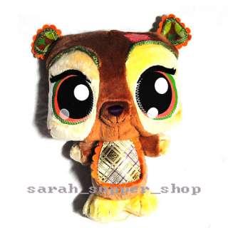 Littlest Pet Shop Soft Toys PIG lovely Plush Doll |