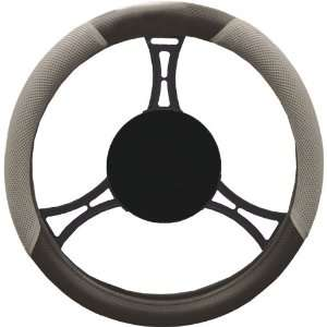 43212 Nx Racing Style without Logo Steering Wheel Cover Automotive