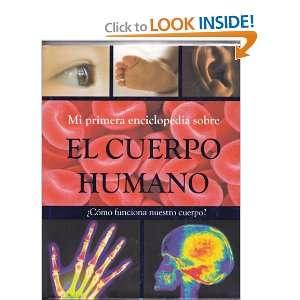 El Cuerpo Humano: Steve Parker: Books
