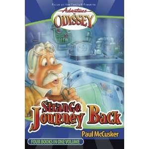 High Flyer with Flat Tyre (Adventures in Odyssey