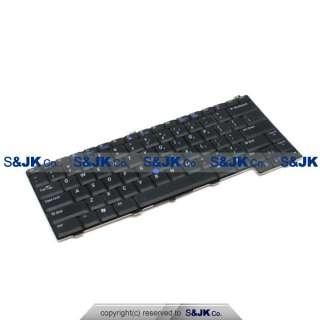 Genuine Dell Latitude D420 D430 Laptop Keyboard KH384 0KH384 OEM