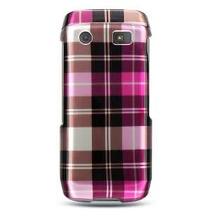 DESIGN HARD CASE COVER + LCD SCREEN PROTECTOR for BB PEARL 9100 PHONE