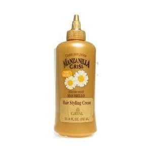 Grisi Chamomile Styling Cream 10.14 oz   Crema Para Peinar