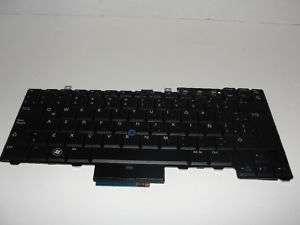 Original Dell notebook laptop keyboard 7DCFW NSK DB31E