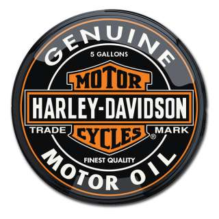 harley davidson roadhouse collection h d oil can pub light hdl 15619