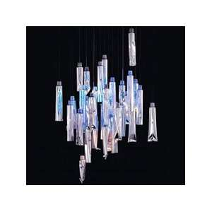 Chandelier by Ingo Maurer and Ron Arad  Kitchen & Dining