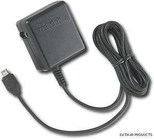 MICRO USB TRAVEL WALL CHARGER FOLDABLE PLUG RF MCB90