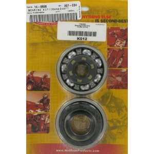 Hot Rods Main Bearing and Seal Kit K012 Automotive