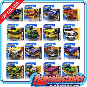 Hotwheels Diecast Car Hot Wheels Selection V2 Choose your item  